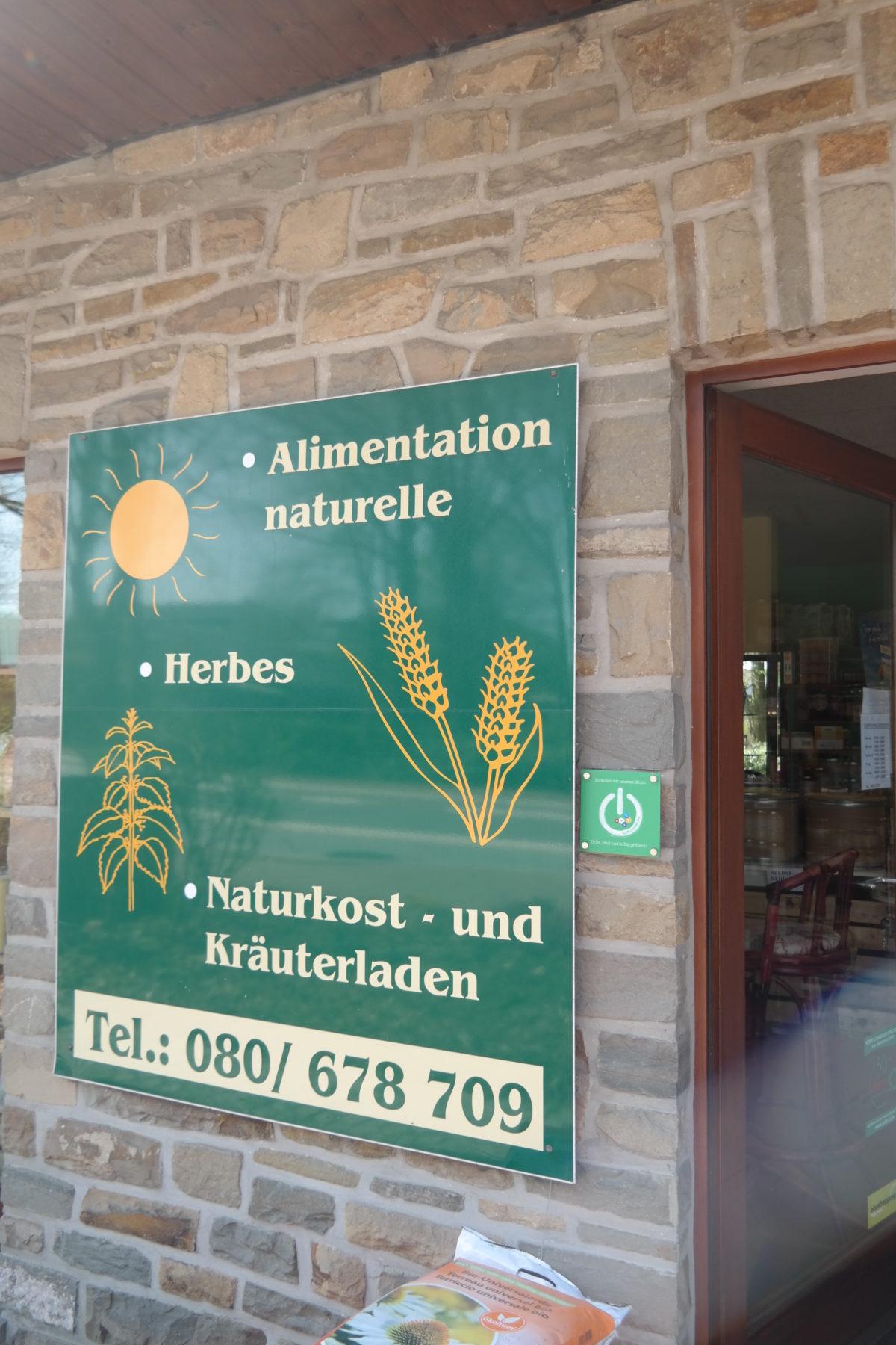 Naturkost Offermann