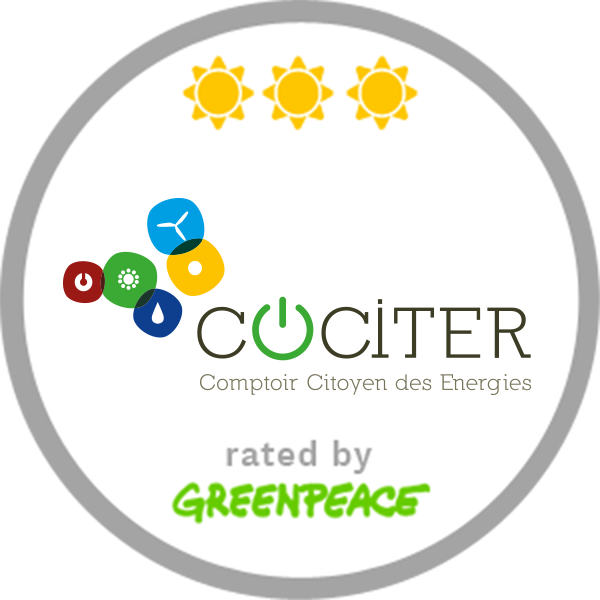 COCITER Comptoir Citoyen des Energies